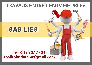 Publicité Lies